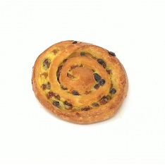 Raisin brioche