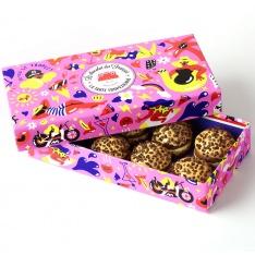 Coffret Baby Trop' Le Chocolat des Français