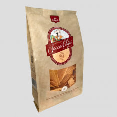 Chips de Socca