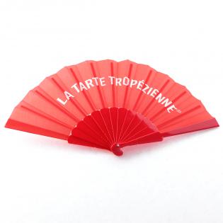 Eventail La Tarte Tropézienne