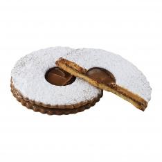 Lunette cacao noisette