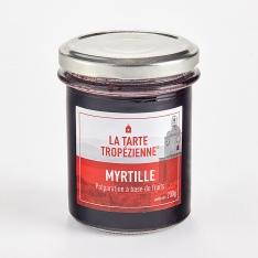 Confiture Myrtille