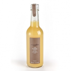 Jus de Pomme Alain Milliat 33 cl