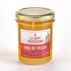 Miel Tilleul