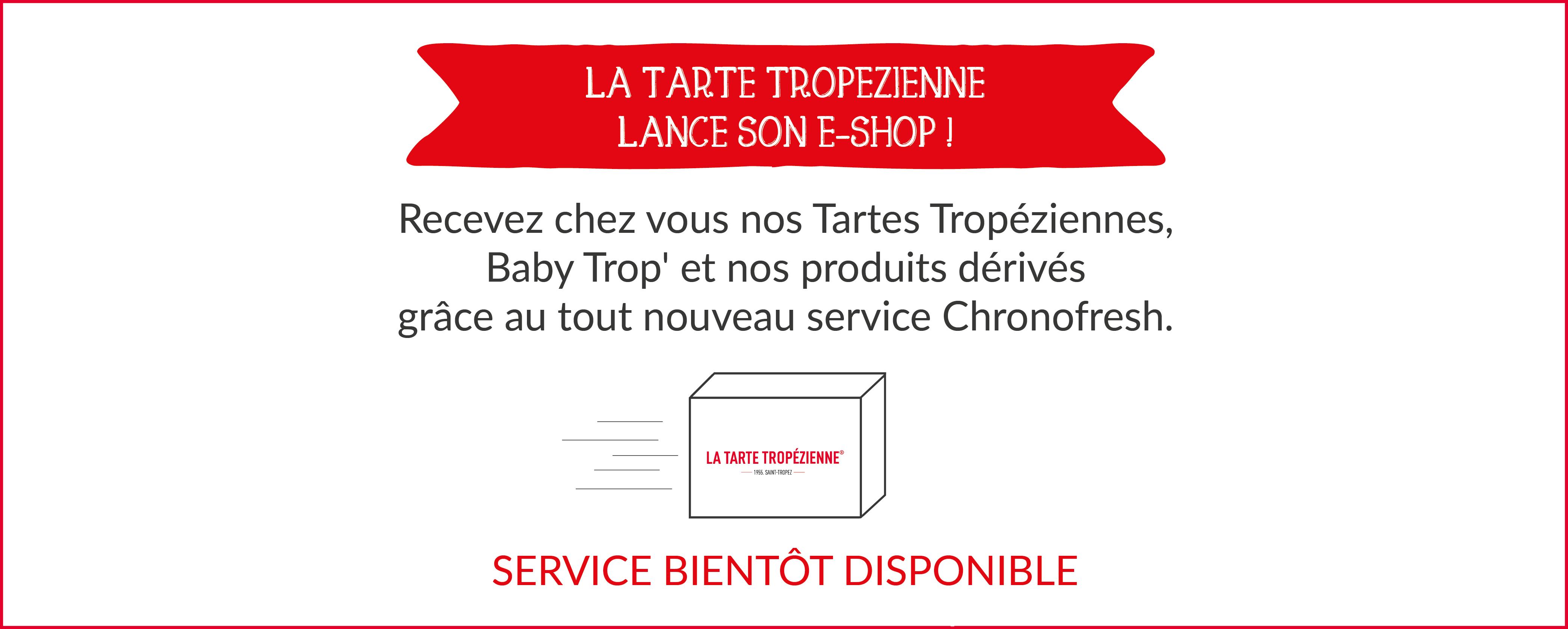 Service e-boutique