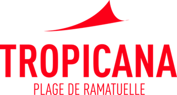 tropicana plage de ramatuelle